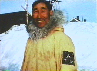 People of the Tundra (ca. 1956)