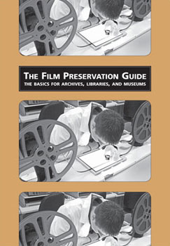 3-D Film Preservation Fund