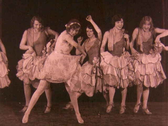 The Latest Dance Creation is Sugar Foot Strut(ca. 1928)